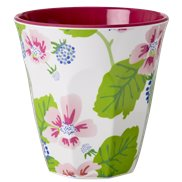 Rice Mugg Blossom & Berries Medium