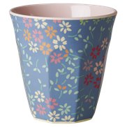 Rice Mugg Wild Flower Medium