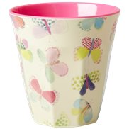 Rice Mugg Butterfly Medium