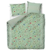 PiP Studio Bäddset Hummingbirds Green