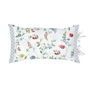 PiP Studio Kudde Hummingbirds Star white 35x60