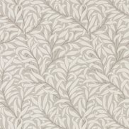 William Morris & Co Tapet Pure Willow bough Dove/Ivory