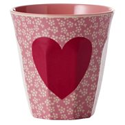 Mugg Heart Medium