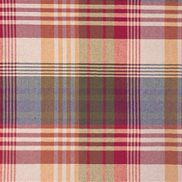 Tyg Mulberry Ancient Tartan Mulberry