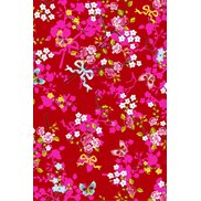 PiP Studio Tapet Chinese Rose Red