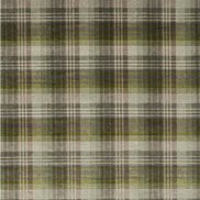 Tyg Mulberry Velvet Ancient Tartan Grey/Green