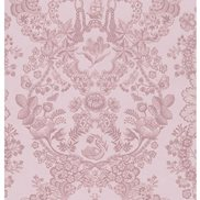 PiP Studio Tapet Lacy Dutch Soft pink