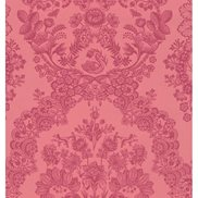 PiP Studio Tapet Lacy Dutch Red Pink