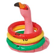 Rice Kasta Ring Flamingo