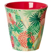 Rice Mugg Tropical Medium