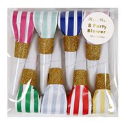 Party Blower 8-pack