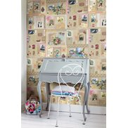 PiP Studio Tapet/ Väggbild Made with Love