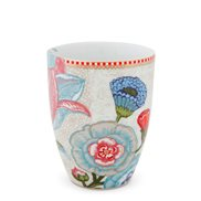 PiP Studio Mugg Spring to Life Off White