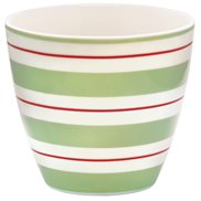 GreenGate Lattemugg Elinor Green