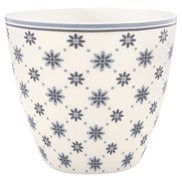 GreenGate Lattemugg Laurie White