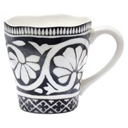 GreenGate Mugg Sasha Black