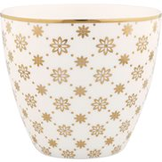 GreenGate Lattemugg Laurie Gold
