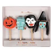 Meri Meri Party Sticks Halloween