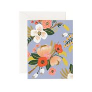 Rifle paper co Kort Lively Floral