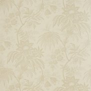 Tapet Jacobean Toile Ivory/Oyster