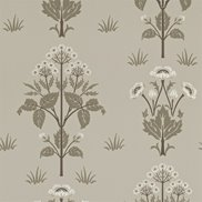 William Morris & Co Tapet Meadow Sweet Bullrush/Taupe