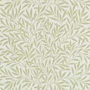 William Morris & Co Tapet Willow Olive