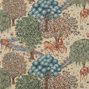 Tyg The Brook Tapestry Linen