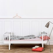 Oliver Furniture Säng Wood Collection White