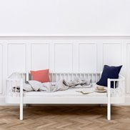 Oliver Furniture Soffsäng Wood Collection White