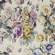 Designers Guild Tyg Viola Heather