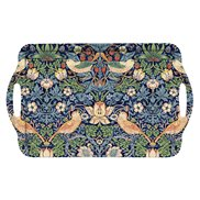 William Morris & Co Bricka Strawberry Thief Blue