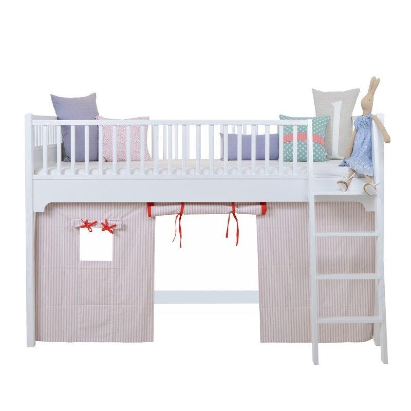 oliver furniture lofts ng seaside white. Black Bedroom Furniture Sets. Home Design Ideas