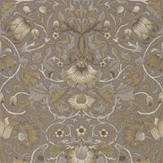 William Morris & Co Tapet Pure Lodden Taupe/Gold