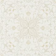 William Morris & Co Tapet Pure Net Ceiling Ecru/Linen