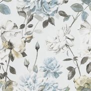 Designers Guild Tapet Couture Rose Graphite
