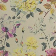 Designers Guild Tapet Couture Rose Tuberose