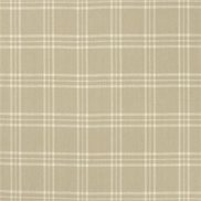 Ralph Lauren Tyg Cross Wind Plaid Cream/Linen