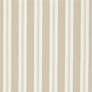 Ralph Lauren Tyg Mill Pond Stripe Sand/White