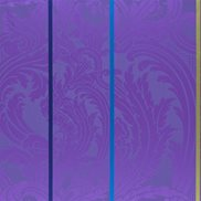 Designers Guild Tyg Constantinople Amethyst