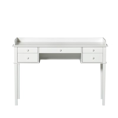 Oliver Furniture Skrivbord Seaside White