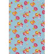 PiP Studio Tapet/ väggbild Bunch of Flowers Blue