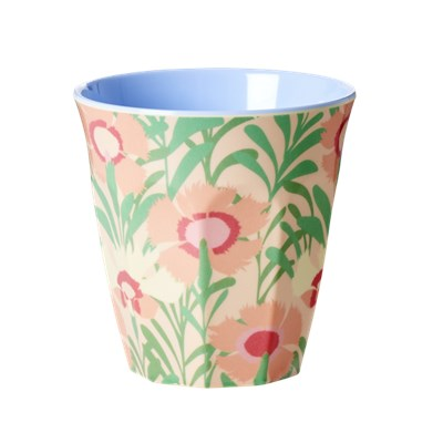 Rice Mugg Vintage Floral Medium