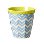 Rice Mugg Chevron Medium
