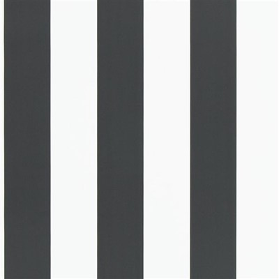 Ralph Lauren Tapet Spalding Stripe Black/White