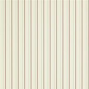 Ralph Lauren Tapet Denton Stripe Cream/Red