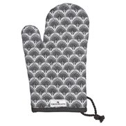 Gate Noir Grillvante Elvina Grey