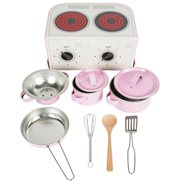 Sass & Belle Cooking box set Pink