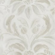 Designers Guild Tapet Angelique Damask Linen
