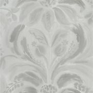 Designers Guild Tapet Angelique Damask Stone