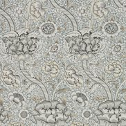 William Morris & Co Tapet Wandle Grey/Stone